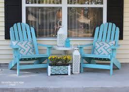 cozy front porch chairs on budget med art home design posters