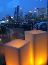 cleveland cuisine downtown cleveland skyline march 2016 picture of luca