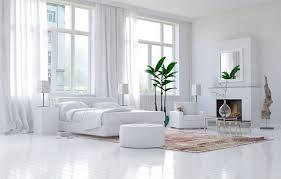 chambre contemporaine blanche déco chambre blanche en 50 belles suggestions