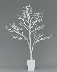 crafty inspiration white twig tree stunning decoration