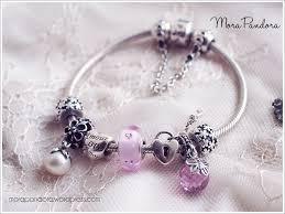 bracelet pandora murano images Review pink hearts murano from pandora valentine 39 s 2015 mora png