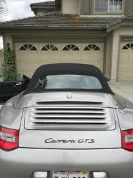 porsche 911 cpo 2012 997 2 porsche 911 gts cabriolet cpo rennlist