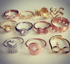cute jewelry rings images Jewels jewelry gold jewelry hipster jewelry fashion jewelry jpg