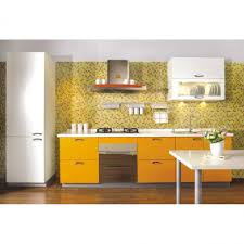 innovative contemporary kitchen design for small space exposed