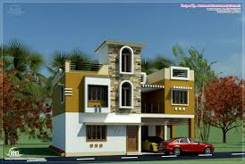 Indian Home Design Plan Layout by Exterior Home Designs India Source More Home Exterior Design