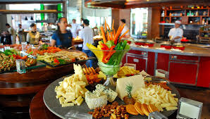 Best All You Can Eat by The 5 Best Sunday Brunches In Bali Best All You Can Eat Weekend
