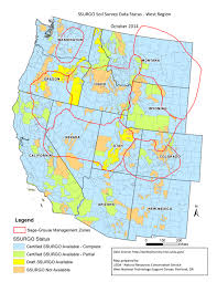 Colorado On The Map by Sgi Interactive Map
