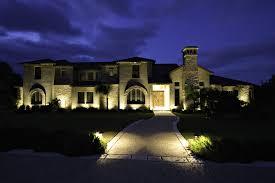 steps of landscape lighting design exterior low voltage ideas