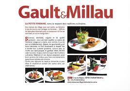 faire une fontaine cuisine cuisine française charantonnay bourgoin jallieu vienne la