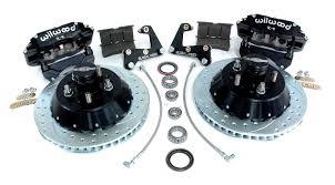 1966 mustang disc brakes 1964 69 mustang 13 inch disc brake conversion