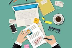 Tips For Writing A Resume Tips For Writing A Resume Robert Half