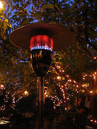 How To Light A Patio Heater Patio Heater
