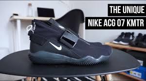 Jual Nike the snkrs the unique nike acg 07 kmtr