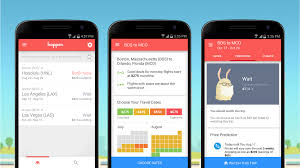 When To Buy Flights by Designing Hopper 1 0 For Android U2013 Hopper U2013 Medium