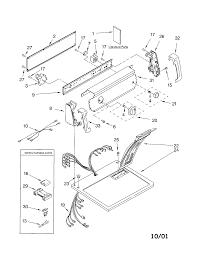 kenmore washing machine motor wiring diagram inside washer