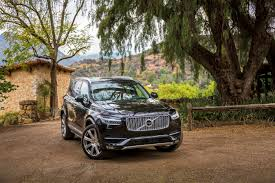 2014 volvo semi model overview 2016 volvo xc90 volvo car usa newsroom
