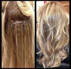 best toner for highlighted hair hotheads hair extension replacement with added highlights and