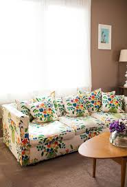 floral sofa furniture flower print sofa exquisite on furniture intended your