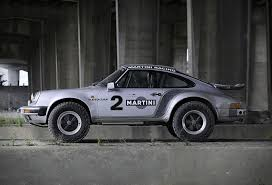 rally porsche 911 porsche 911 safari