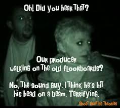 Ghost Meme - ghost hunting theories more paranormal meme s
