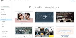 find the best website builder that suits you 2017 buildthis io