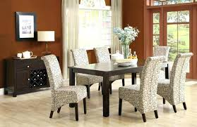 animal print dining room chairs leopard dining chair leopard dining chair s leopard dining chair