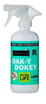 how to clean and shine oak cabinets oak k dokey wood cleaner 16 oz
