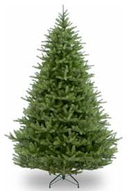 7 1 2 feel real spruce hinged tree traditional