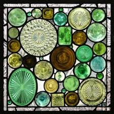 stained glass supplies l bases recycled glass bottles insteading