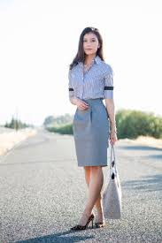 pencil skirts what to wear with a pencil skirt style tips ideas