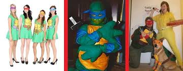 Tmnt Halloween Costumes Turtles Halloween Costume 2015 Teenage