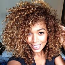 thick coiled hair hairstyles for naturally curly thick hair beautiful hair