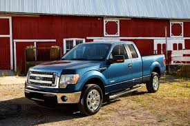 ford raptor side view refreshing or revolting 2015 ford f 150 motor trend wot
