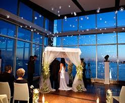 jersey shore wedding venues look at that view this can easily be recreated even in a city