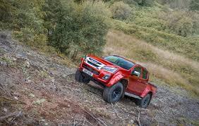 rally mini truck 2017 isuzu d max arctic trucks at35 is one mean truck