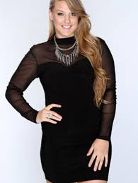 Trendy Plus Size Womens Clothing Wholesale Dress Plus Size Pluslook Eu Collection
