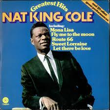 nat king cole greatest hits 2 lp vinyl record set