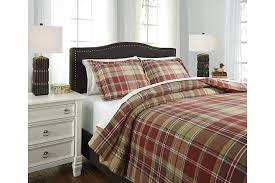 danail 3 piece queen duvet cover set ashley furniture homestore