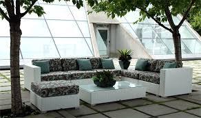 White Patio Furniture Set White Outdoor And Patio Furniture Bellacor Regarding