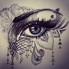 artist steph z it s that of the week eye tattoos