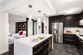 flex room modern condo renovation purvis builders