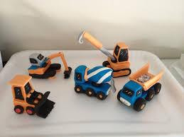 zobic dumper truck trucks for trucks constructions fondant cake topper cake topper pinterest