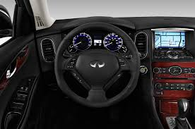 infiniti fx50 interior 2016 infiniti qx50 reviews and rating motor trend