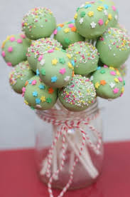 cherry kissed events how to make cake pops edible confetti