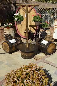 582 best wine barrel art images on pinterest wine barrel