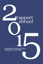 chambre national des huissiers rapport annuel 2015 by sam tes issuu