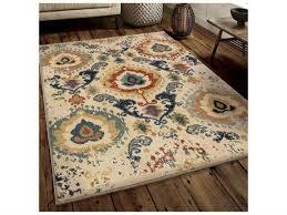 orian rugs bohemian collection luxedecor