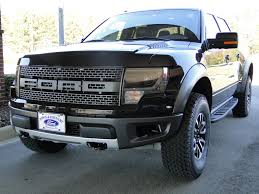 Ford Raptor Truck Black - 2013 ford raptor svt 6 2l review youtube