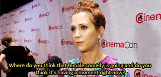 Kristen Wiig Memes - gifs kristen wiig kw such a good answer wiigz