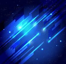 abstract blue light vector background free vector graphics all